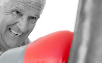 Bokstraining voor mensen met Parkinson