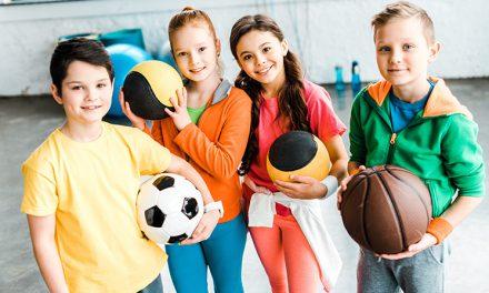 Persbericht: Vanaf 4 mei veilig sporten voor kinderen en jongeren