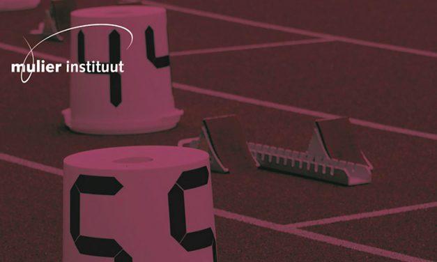 Rapportage: Gevolgen coronacrisis voor de sportverenigingen