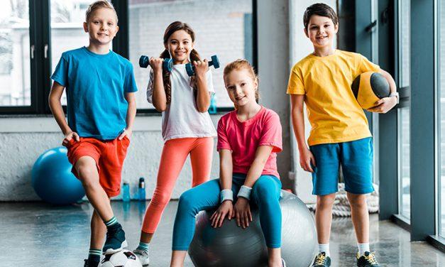 Persberichten: Purmerendse- en Beemster jeugd kan weer sporten vanaf 4 mei